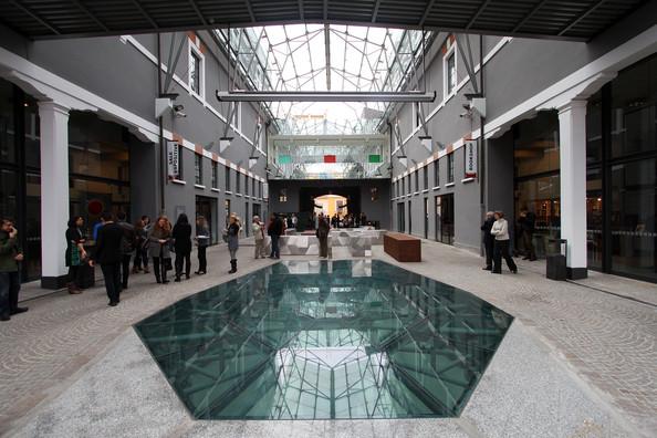 MACRO - Museum of Contemporary Art of Rome - - cdv ...