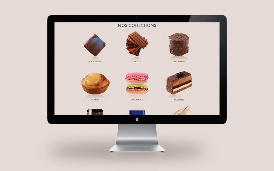 Web Shop Design | accueil02 905